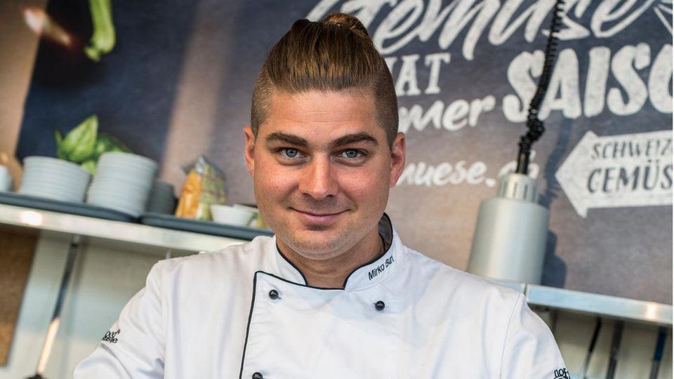 Mirko Buri