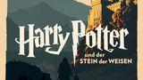 """Hörbuch """"Harry Potter"""" Romanreihe von von J. K. Rowling"""