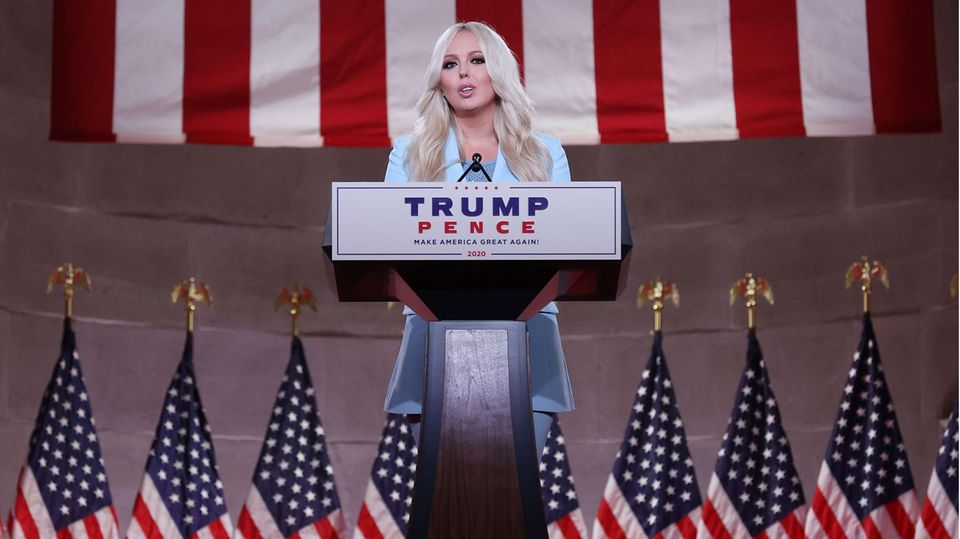 Tiffany Trump