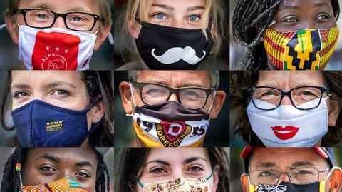 Mund-Nasen-Schutz obligatorisch:Angesichts steigender Infektionszahlen hat dieBundesregierung die Reisewarnung für Touristen verlängert