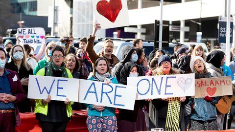 Urteil Christchurch