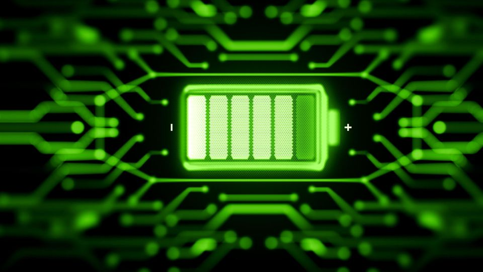 Ein kalifornisches Unternehmen abreitet an Batterien auf Atommüllbasis