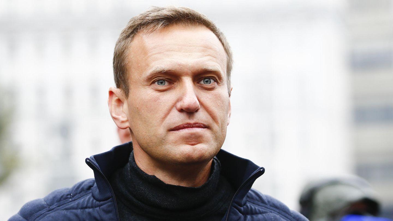 Ärzte der Berliner Charité gehen davon aus, dass Alexej Nawalny vergiftet wurde