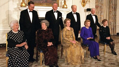 First Ladys USA
