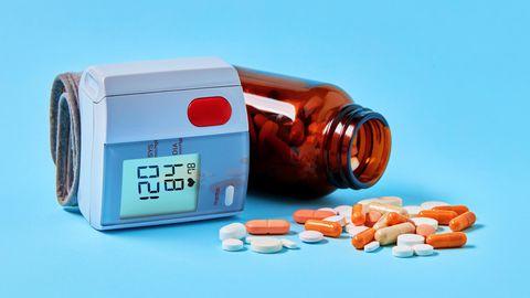 Stiftung Warentest prüft Mittel gegen Bluthochdruck