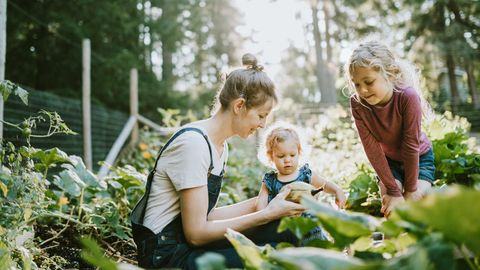 Bestseller-Autorin Stefanie Stahl: Kindererziehung – was Eltern aus der eigenen Kindheit lernen sollten