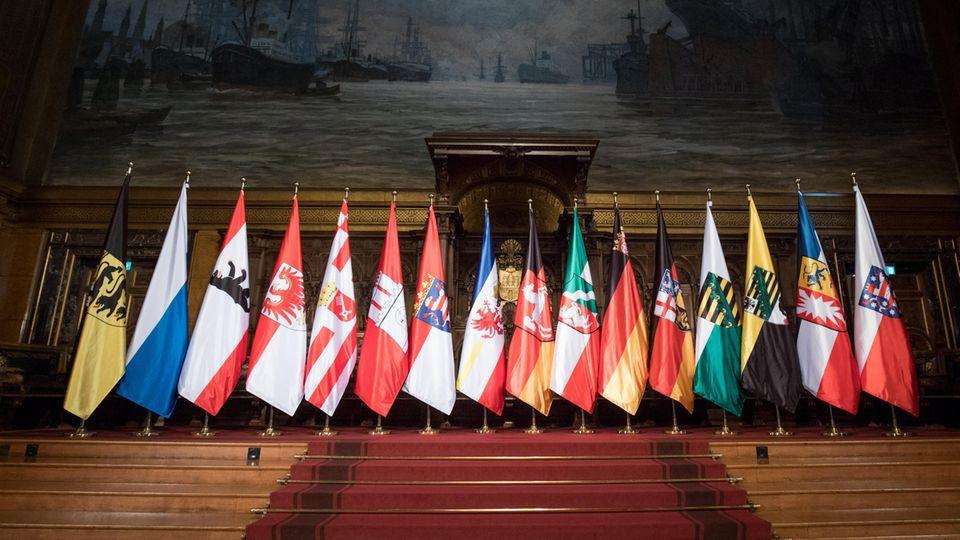 16 Bundesländer, 16 Coronavirus-Regeln