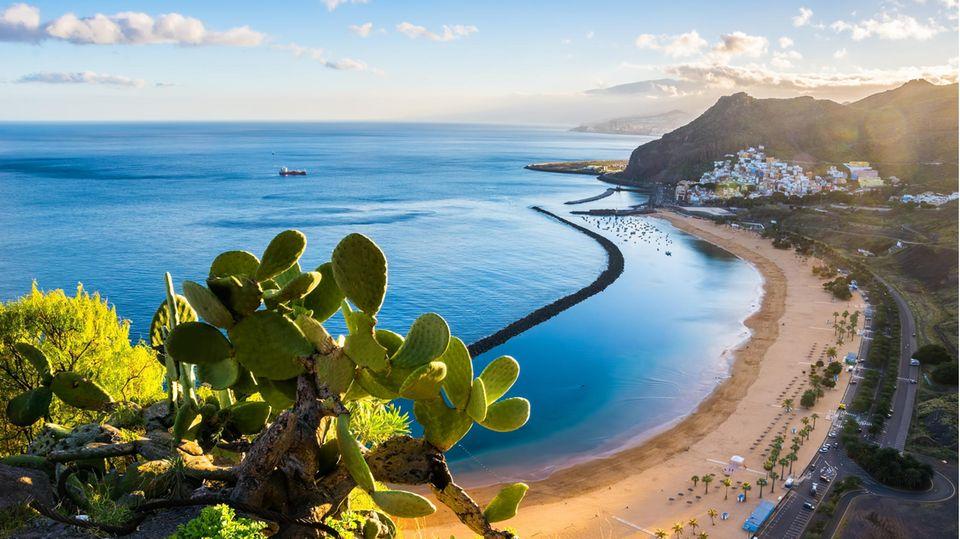Die Inselgruppe der Kanarenwird vonder Conrona-Risikoliste am 24. Oktobergestrichen