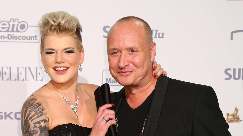 Melanie Müller und ihr Mann Mike Blümer sind beide mit dem Coronavirus infiziert