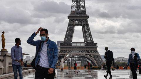 Frankreich erlebt in diesen Tagen einen exponentiellen Anstieg der täglichen Corona-Neuinfektionen