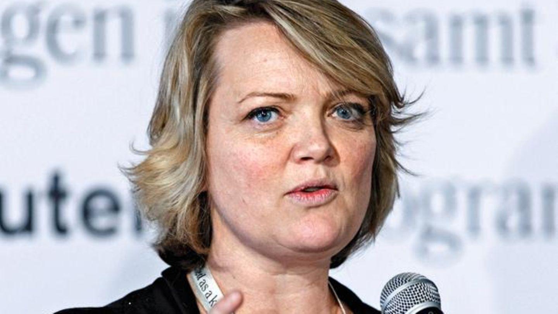 Juliane von Reppert-Bismarck