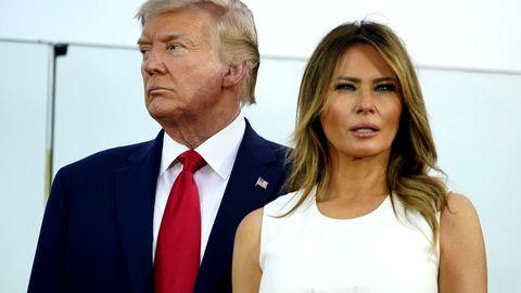 """""""Melania and Me"""": Neues Buch enthüllt, wie sehr Melania Trump ihrem Mann ähnelt – und ihre Stieftochter hasst"""