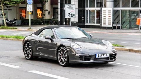 Porsche im Abo