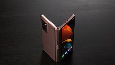 Das Galaxy Fold 2 behebt die meisten Schwächen seines Vorgängers