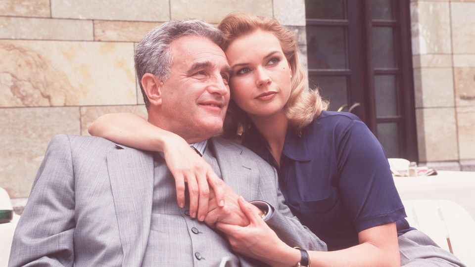 Ehemaliger Schauspieler: Schauspieler und Nazi-Überlebender – was macht eigentlich Michael Degen?