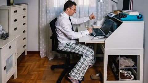 Die Arbeitsrechtslage im Home Office
