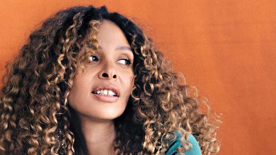 Sängerin Joy Denalane