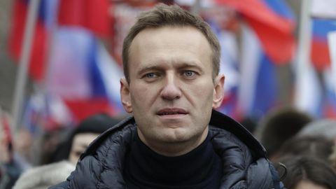 Alexej Nawalnywird seit vergangenem Samstag in der Berliner Charité behandelt