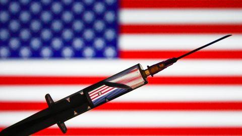 Morgenlage: USA bereitet Verteilung eines Impfstoffs vor