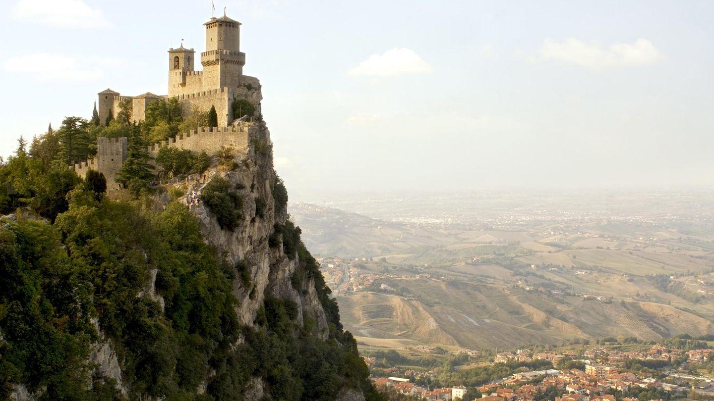 San Marino wird 1791 Jahre alt