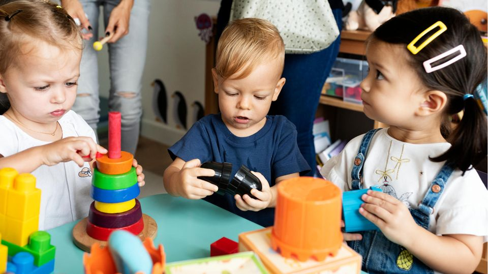 Unicef-Studie: Kinder in Deutschland sind weniger zufrieden als in den Nachbarländern