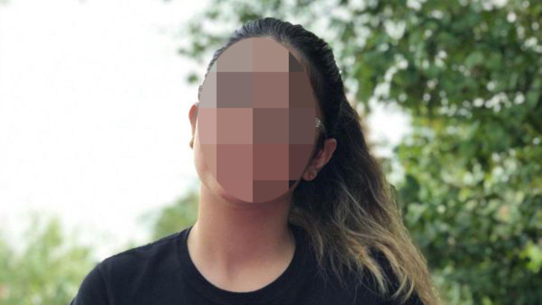 Die Polizei Hessen sucht nach der 16-Jährigen