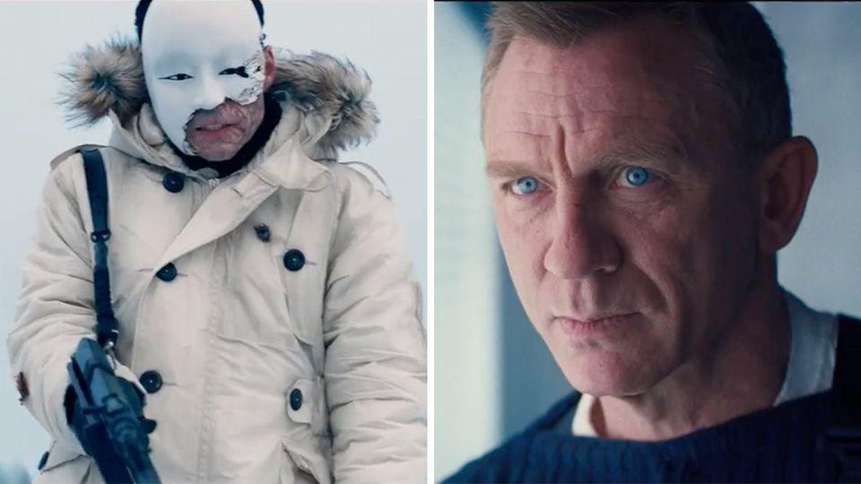 James Bond – Neuer Trailer