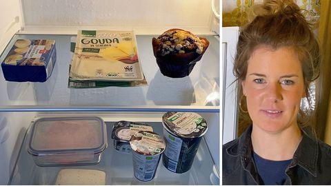 Kühlschrank richtig einräumen: So halten sich Lebensmittel länger
