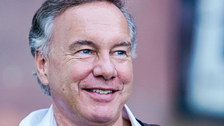 Fernsehen und Pandemie: Ufa-Chef Nico Hofmann berichtet, wie zu Corona-Zeiten TV-Serien und Filme produziert werden