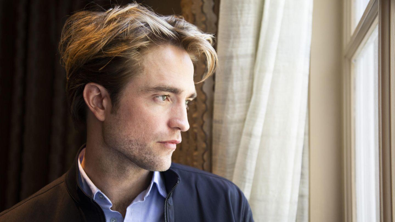 Robert Pattinson ist offenbar an Corona erkrankt