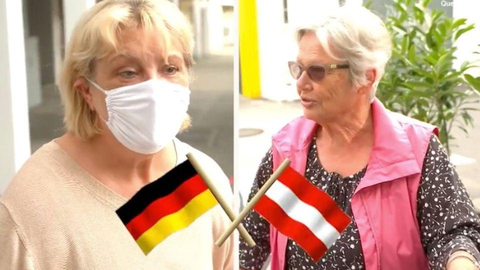 Österreicher bekommen mehr Rente als Deutsche