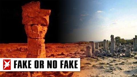 Faktencheck: Sind diese Nasa-Aufnahmen ein Fake?