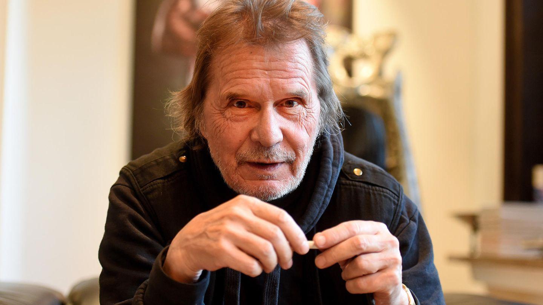 Cartoonist Uli Stein im Alter von 73 Jahren gestorben