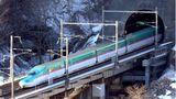 Andere berühmte Tunnel  Der Seikan-Tunnel in Japan ging 1988 als längster Unterwassertunnel an den Start. Er verbindet über gut 53 Kilometer die Inseln Honshu und Hokkaido. Weil die Strecke aber nur gut 23 Kilometer unter Wasser liegt, wurde er 1994 vom Eurotunnel überholt.