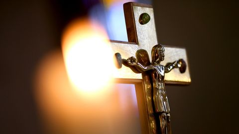 Der Katholischen Kirche in Deutschland laufen seit Jahren die Mitglieder davon