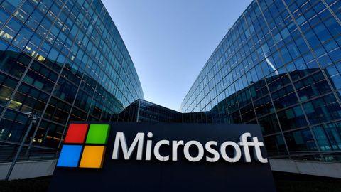 Der 2019 vergebene Milliarden-Auftragan Microsoft lag bis jetzt vorübergehend auf Eis