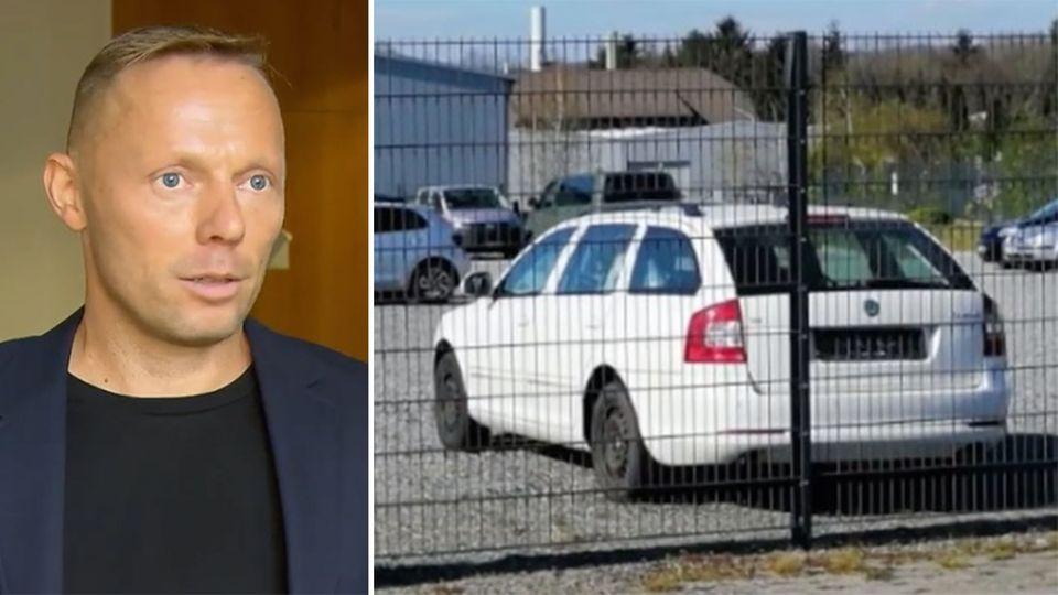 """Werkstatt verlangt 14.500 Euro für Parken – Gericht fällt Urteil über """"unverschämte Rechnung"""""""