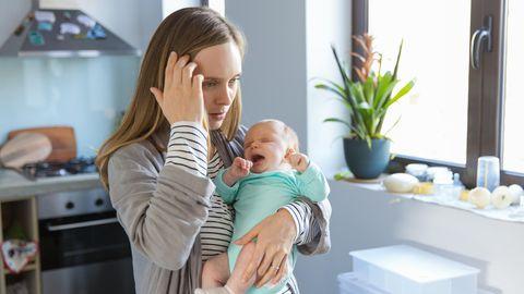Elternrechte: Wenn nach der Geburt des Kindes der Vermieter kündigt – das sind Ihre Rechte