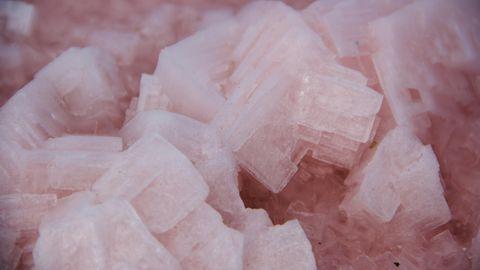 Die Kristallstrukturen von Salzen erweisen sich auch bei Anoden als nützlich