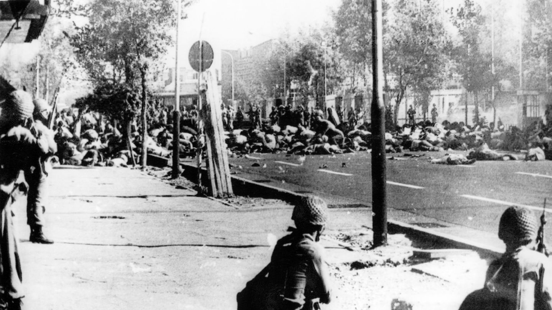 8. September 1978: Der Auftakt zur Islamischen Revolution im Iran