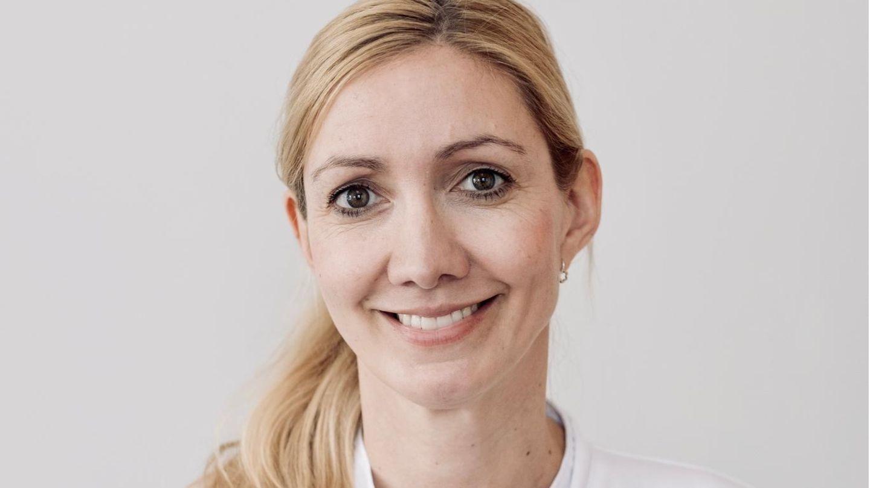 Sandra Ciesek im Coronavirus-Update