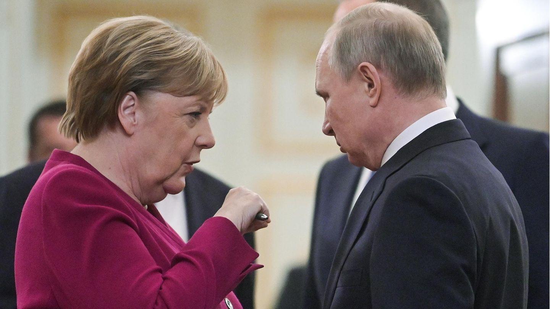 Russland: Nach dem Giftanschlag auf Nawalny: Warum das Verhältnis zwischen Merkel und Putin nun endgültig zerrüttet ist