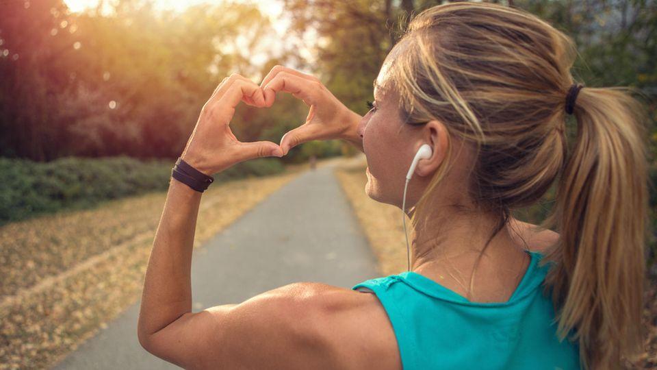 Ratgeber Gesundheit: Hör auf Dein Herz! So schützen wir unser wichtigstes Organ – ohne teure Untersuchungen