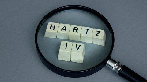 Hartz IV wird erhöht