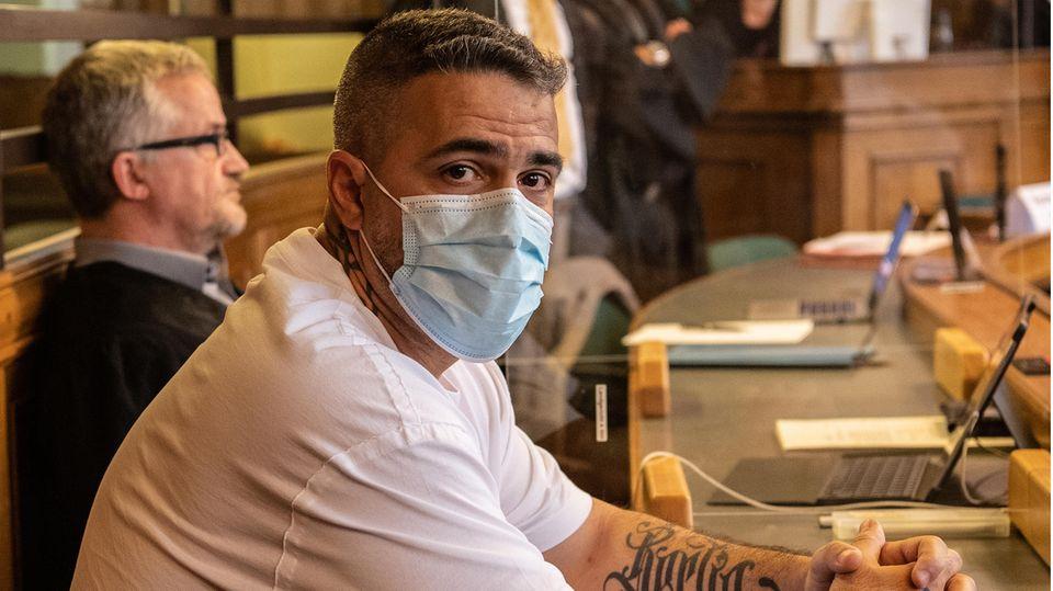Deutsch-Rap-Star gegen Clan-Chef: Bushido wagt sich im Prozess gegen Arafat Abou-Chaker weit vor – und hinter den Kulissen brodelt es