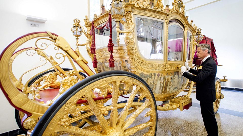 Goldene Kutsche (Gouden Koets)