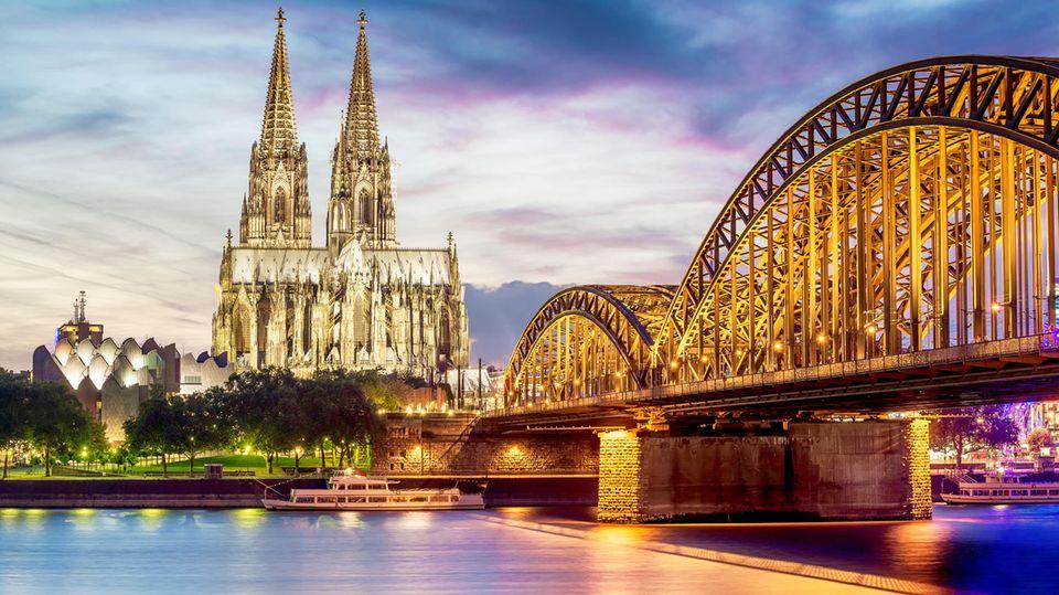 Stadtentwicklung: Das Wunder vom Rhein: So rüstet sich Köln für die Welt von morgen – und bleibt sich treu