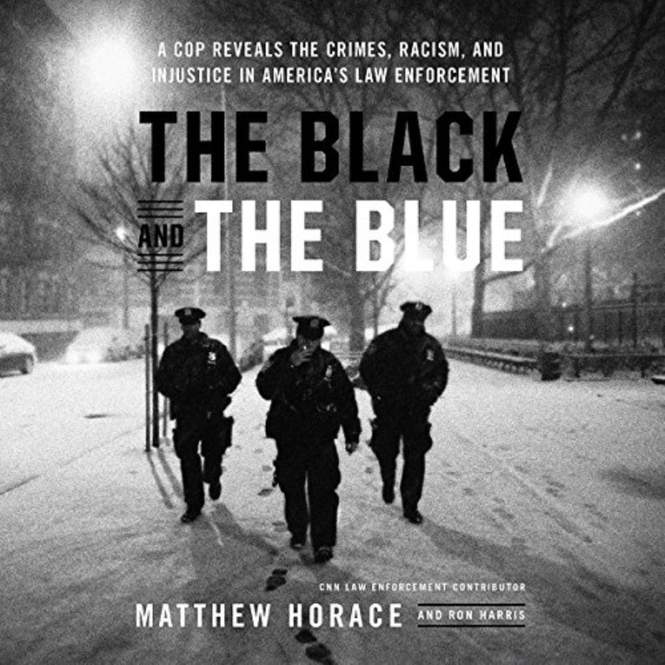 Cover the Black The Blue