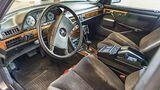 Mercedes 500 SEL gepanzert Helmut Kohl