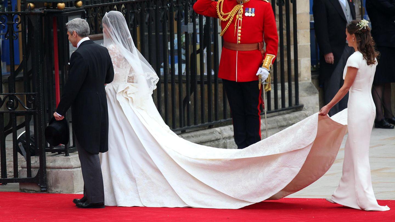Kate Middleton Pippa Middleton
